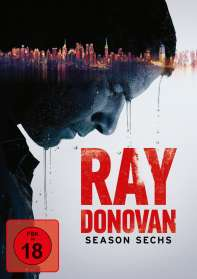 Ray Donovan Staffel 6, DVD