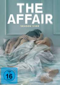 The Affair Season 4, DVD