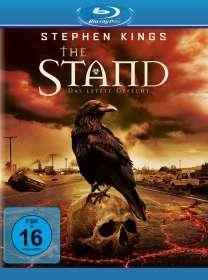 Mick Garris: The Stand - Das letzte Gefecht (Blu-ray), BR