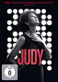 Rupert Goold: Judy (2019), DVD