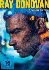 Ray Donovan Staffel 7, DVD