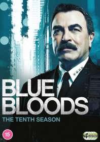 Blue Bloods Season 10 (UK Import), DVD