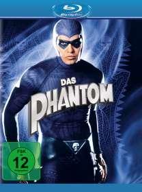 Simon Wincer: Das Phantom (1996) (Blu-ray), BR