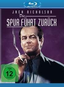 Jack Nicholson: Die Spur führt zurück (Blu-ray), BR