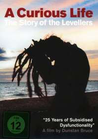 The Levellers: A Curious Life: The Story Of The Levellers (DVD + CD), DVD