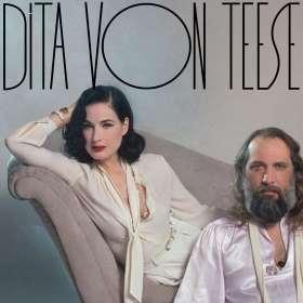 Dita Von Teese: Dita Von Teese, CD