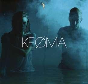 Keøma: Keoma, CD
