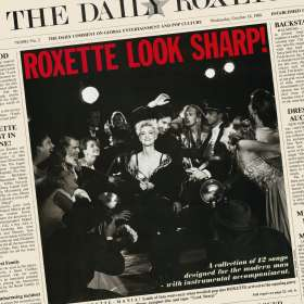 Roxette: Look Sharp! (30th Anniversary Edition), 2 CDs