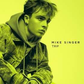 Mike Singer: Trip, CD