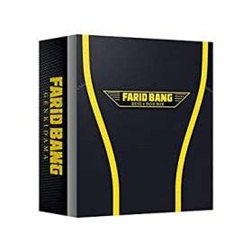 Farid Bang: Genkidama (Benz 4 Fans Box), CD