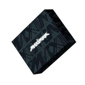 KC Rebell & Summer Cem: Maximum III (Fanbox), CD