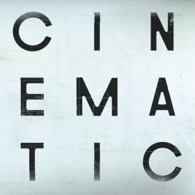 The Cinematic Orchestra: To Believe (Limited-Edition) (180g) (White & Clear Vinyl), 2 LPs