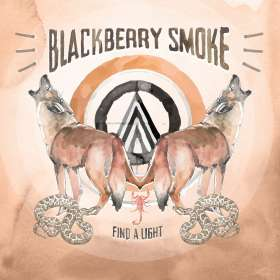 Blackberry Smoke: Find A Light, CD