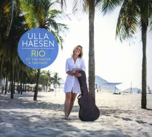 Ulla Haesen: Rio, CD