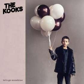 The Kooks: Let's Go Sunshine, CD