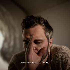 The Tallest Man On Earth: I Love You. Its A Fever Dream., CD