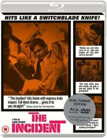 Larry Peerce: The Incident (1967) (Blu-ray & DVD) (UK Import), BR