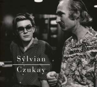 David Sylvian & Holger Czukay: Plight & Premonition / Flux & Mutability, CD