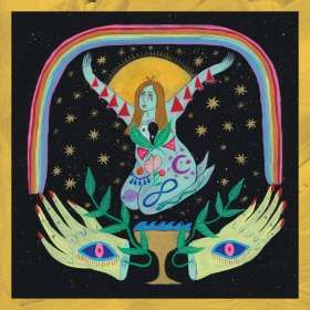 Emma-Jean Thackray: Yellow, LP