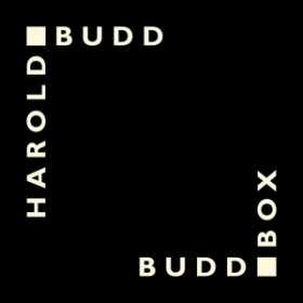 Harold Budd (geb. 1936): Budd Box (Limited-Black-Edition), 6 CDs
