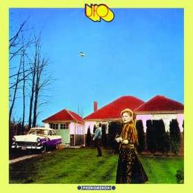 UFO: Phenomenon (Deluxe Edition), CD