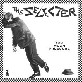 The Selecter: Too Much Pressure (Deluxe Edition), CD