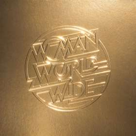 Justice: Woman Worldwide, 2 CDs
