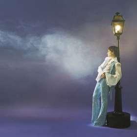 Christine And The Queens: La Vita Nuova (Limited Edition) (Clear Pink Vinyl), MAX
