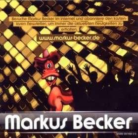Markus Becker, Diverse