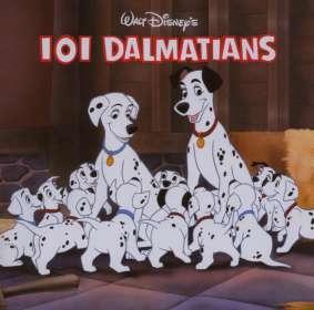 101 Dalmations, CD