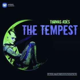 Thomas Ades, Diverse
