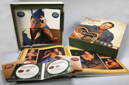 Lefty Frizzell: An Article From Life - The Complete Recordings, 20 CDs