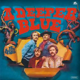 The Petards: A Deeper Blue (180g), LP