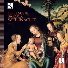 Deutsche Barockweihnacht (Exklusiv für jpc), 7 CDs