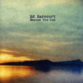 Ed Harcourt: Beyond The End, CD