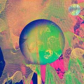 Apparat: LP5 (Limited-Edition) (Pink Vinyl) (inkl. Art Print), LP