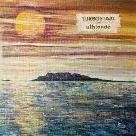 Turbostaat: Uthlande (180g), LP