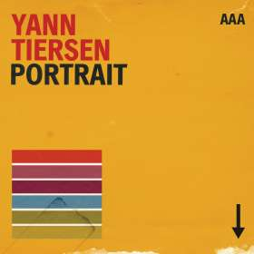 Yann Tiersen: Portrait, CD