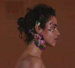Dillon: Kind, CD