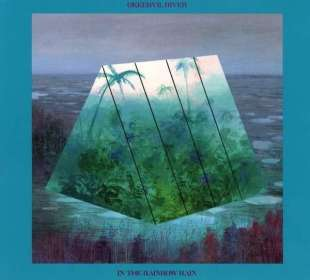 Okkervil River: In The Rainbow Rain, CD