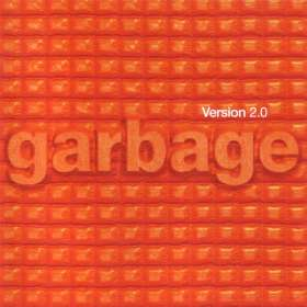 Garbage: Version 2.0 (20th Anniversary Edition), 2 CDs