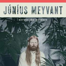 Júníus Meyvant: Across The Borders, CD