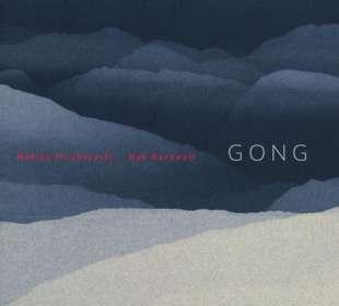 Makiko Hirabayashi (geb. 1966): Gong (Feat. Bob Rockwell), CD