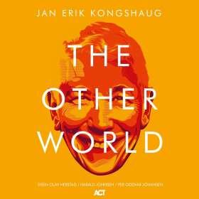 Jan Erik Kongshaug (geb. 1944): The Other World (Limited-Edition) nur wenige Exemplare verfügbar!, LP