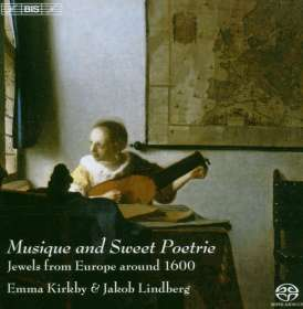 Musique & Sweet Poetrie, SACD