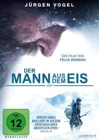 Felix Randau: Der Mann aus dem Eis, DVD