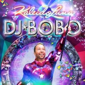 DJ Bobo: KaleidoLuna, CD