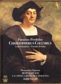 Christophorus Columbus - Paraisos Perdidos, SACD