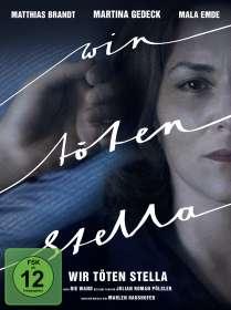 Wir töten Stella, DVD