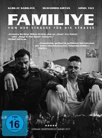 Familiye, DVD